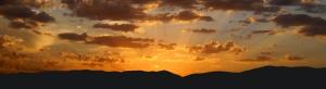 Sunset Wide 1199225