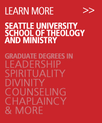 Seattle University's School of Theology and Ministry